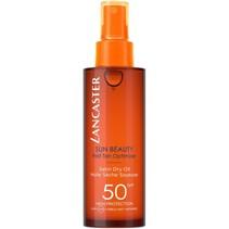 sun beauty dry oil fast tan optim. spf50 150ml