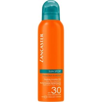 sun sport cooling invisible mist spf30 200ml
