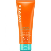 sun for kids comfort cream spf50 125ml