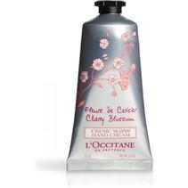 cherry blossom hand cream 75ml