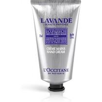 lavender harvest hand cream 75ml