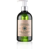 aromachologie body & strength shampoo 500ml