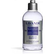 lavender shower gel 250ml