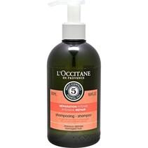 essential oils intensive repair shampoo 500ml
