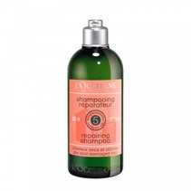 essential oils intensive repair shampoo 300ml