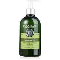 nourishing care shampoo 500ml
