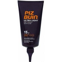 ultra light dry touch sun fluid spf15 150ml