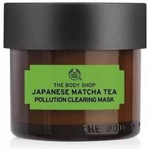 japanese matcha tea pol. cl. mask 75ml
