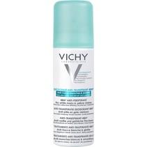 48h anti-transpirant anti-traces deo spray 125ml