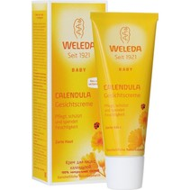 calendula face cream 50ml