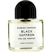black saffron edp spray 100ml