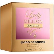 lady million empire edp spray 80ml