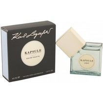 karl  kapsule light edt spray 30ml
