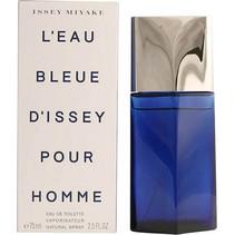 l'eau bleue d'issey homme edt spray 75ml