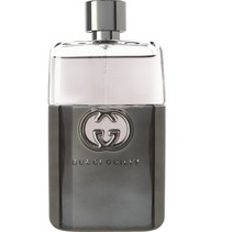 guilty pour homme edt spray 50ml