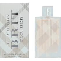 brit for women edt spray 100ml