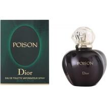 poison edt spray 30ml