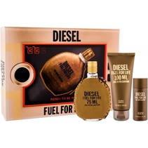fuel for life pour homme giftset 225ml