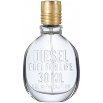fuel for life pour homme edt spray 75ml