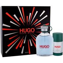 hugo man giftset 275ml