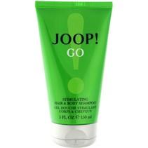 go stimulating hair & body shampoo 150ml