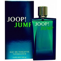 jump tonic hair & body shampoo 150ml