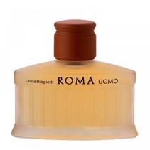 roma uomo edt spray 40ml