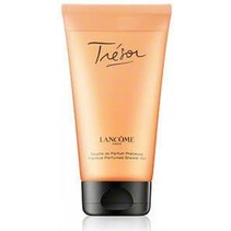 tresor precious perfumed shower gel 150ml