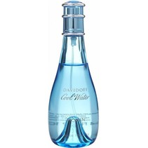 cool water woman edt spray 30ml