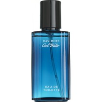 cool water man edt spray 125ml