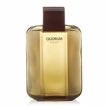 quorum after shave lotion 100ml