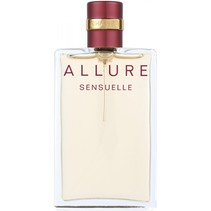 allure sensuelle edp spray 50ml