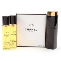 no 5 giftset 60ml