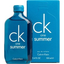 ck one limited edition 100ml