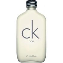 ck one edt spray 200ml