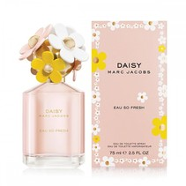 daisy eau so fresh edt spray 75ml