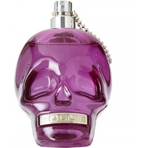 to be woman edp spray 125ml