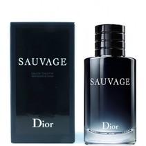 sauvage shower gel 200ml