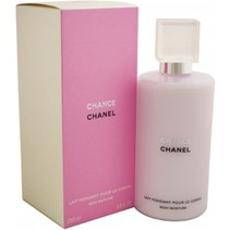 chance eau vive body lotion 200ml