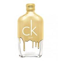 ck one gold edt spray 50ml