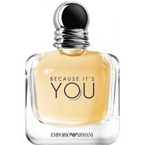 because it's you edp spray 30ml