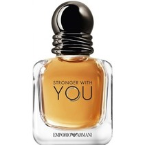 stronger with you pour homme edt spray 100ml