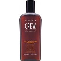 daily moisturizing shampoo 450ml