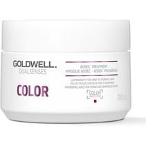 dual senses color 60s treatment 200ml
