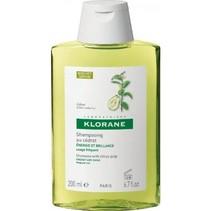 citrus pulp shampoo with vitamine 200ml