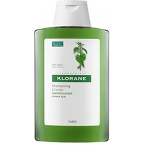 oil control shampoo with nettle 200ml