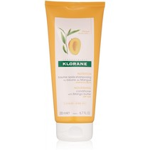 nourishing conditioner with mango butter 200ml