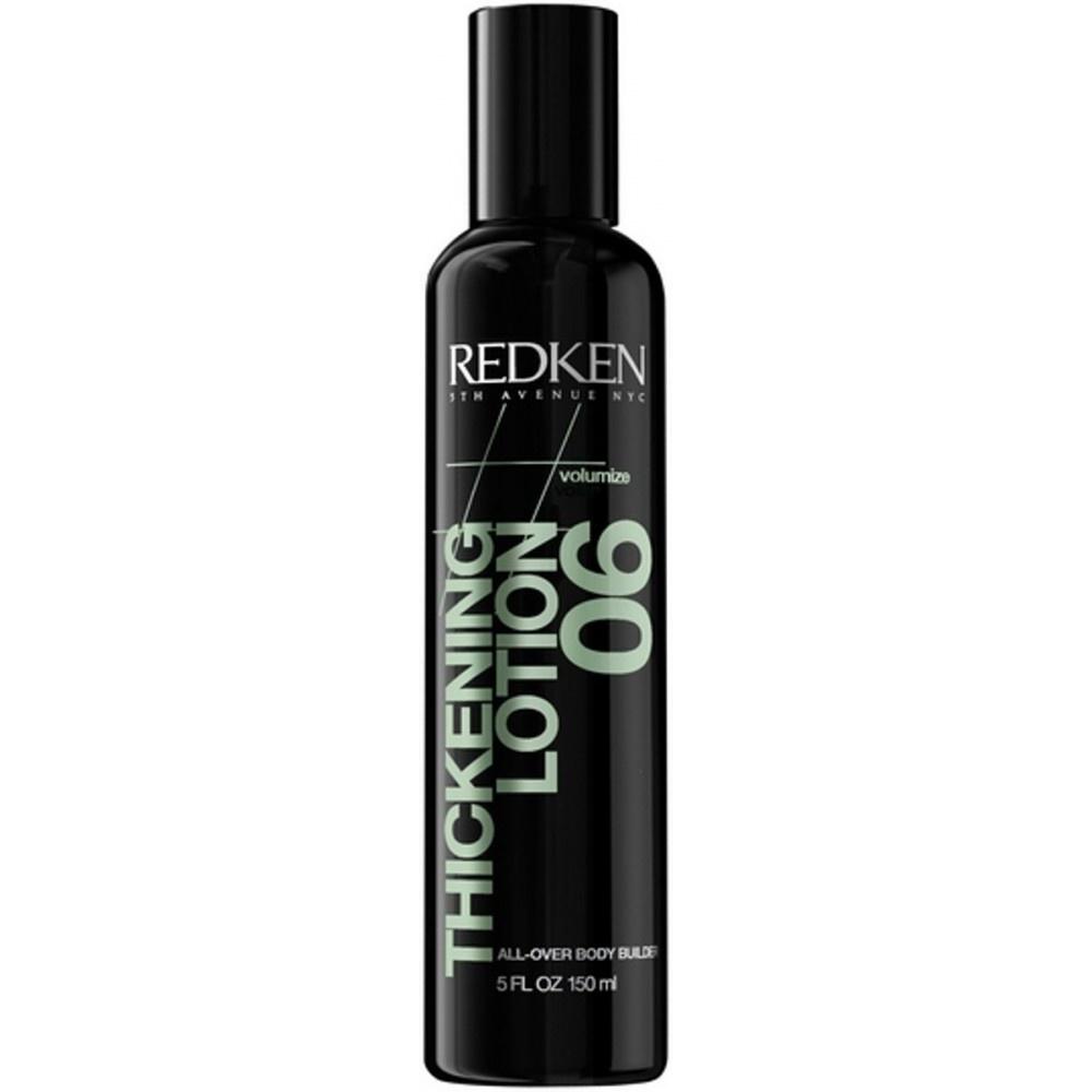 Redken 06 - thickening lotion 150ml