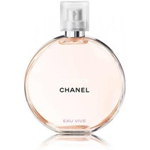 chance eau vive edt spray 150ml