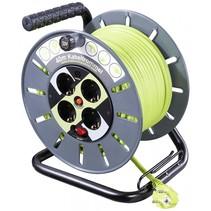 proxt kabeltrommel robust xl 40m